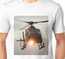 ABC Helicopter Unisex T-Shirt
