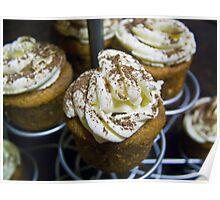 Espresso Cupcakes 3 Poster
