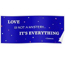 Love is...Everything 2 Poster