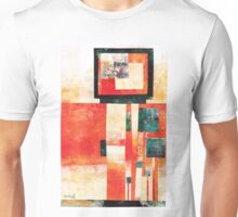 Forest Squared Unisex T-Shirt