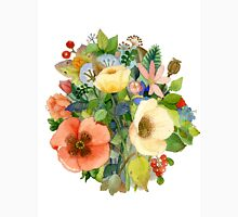 Bouquet of flowers Tank Top