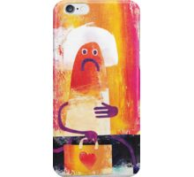 Runaway Heart iPhone Case/Skin