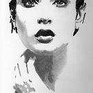 Model by Dawn Bigford