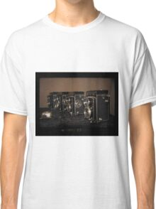 Rolleis through EOS RT Classic T-Shirt