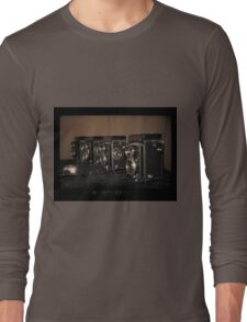 Rolleis through EOS RT Long Sleeve T-Shirt
