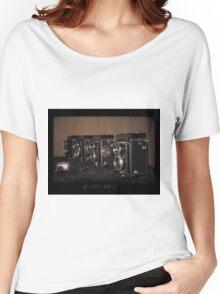 Rolleis through EOS RT Women's Relaxed Fit T-Shirt