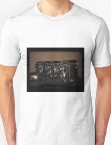 Rolleis through EOS RT T-Shirt