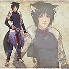 .:Wolf Boy:. by Hikaru Yagi