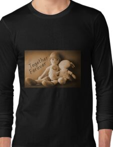 Together Forever Long Sleeve T-Shirt