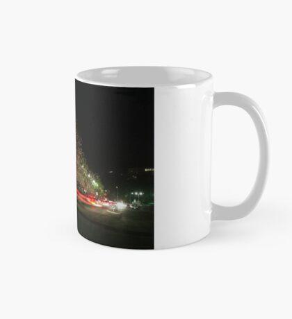 Salamanca Light Trails Mug