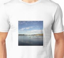Boomer Bay, Dunalley Unisex T-Shirt