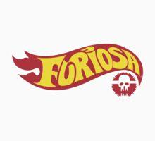 Hot Furiosa Kids Tee