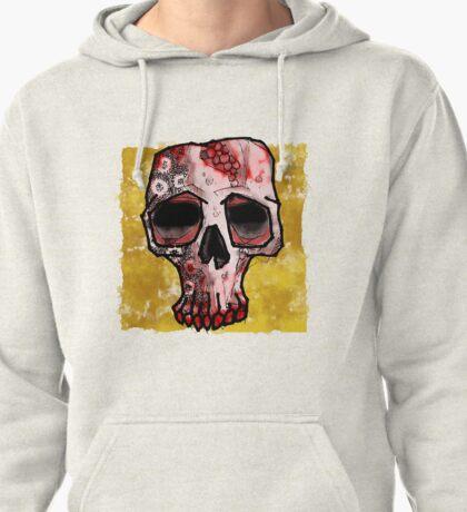 skull t Pullover Hoodie
