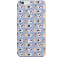 Farm Animals  iPhone Case/Skin