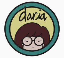Daria Kids Tee