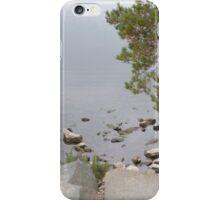 Derwent Water, Lake District iPhone Case/Skin