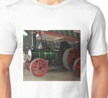 Traction Engine, Pearns' Steam World Unisex T-Shirt