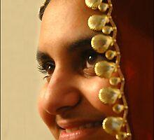 Sparkling eyes by Amrit Ammu