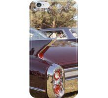 1960 Caddy iPhone Case/Skin