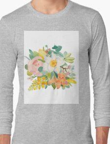 Spring bouguet Long Sleeve T-Shirt