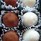 Mochi Ice Cream by crazybeakz