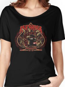 Medusa Motorcycle Club Women's Relaxed Fit T-Shirt