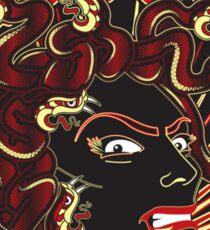 Medusa Motorcycle Club Sticker