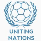 Uniting Nations by geekmorris