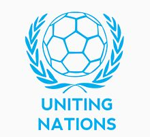 Uniting Nations T-Shirt