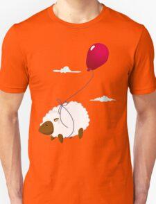 SheepCanFly Unisex T-Shirt