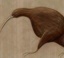 Its a Kiwi by Adam Howie