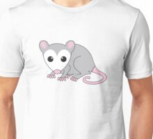 Possum Unisex T-Shirt