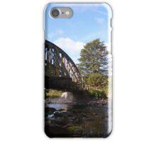Keswick, Lake District iPhone Case/Skin