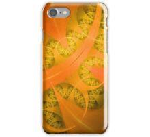 The Yellow Brick Road iPhone Case/Skin