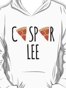 Caspar Lee - Pizza! T-Shirt