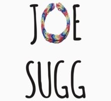 Joe Sugg - Loom Bands! by 4ogo Design