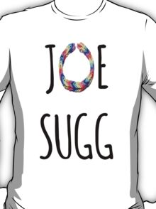 Joe Sugg - Loom Bands! T-Shirt