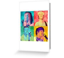 OTRA Greeting Card