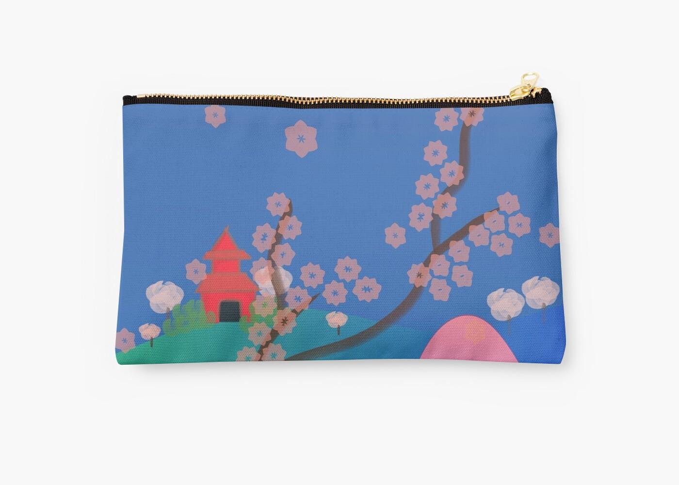 Hanami Season in Japan by elledeegee