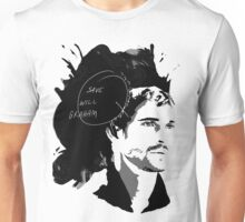 Save Will Graham Unisex T-Shirt