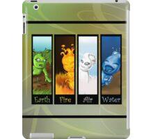 Element: Tierra Baby iPad Case/Skin