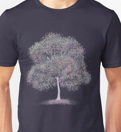 The Light Tree Unisex T-Shirt
