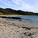 Sanna  Bay    Ardnamurchan by Alexander Mcrobbie-Munro