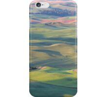 Patchwork quilt iPhone Case/Skin