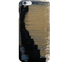 Abstract Radiant Reflections iPhone Case/Skin