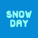 Snow Day by Jenn Kellar