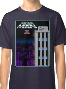 MegaMan2 Classic T-Shirt