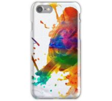 Color V1 iPhone Case/Skin