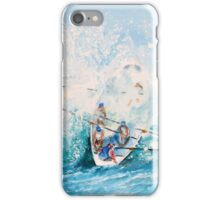Up and Over...Downunder iPhone Case/Skin