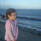 Jac ~ Altona Beach  by Margaret Walker